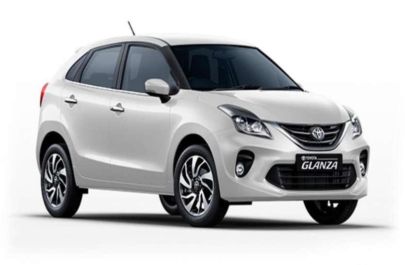 Toyota Glanza GMT मार्केट में लॉन्च, कीमत भी है बेहद कम