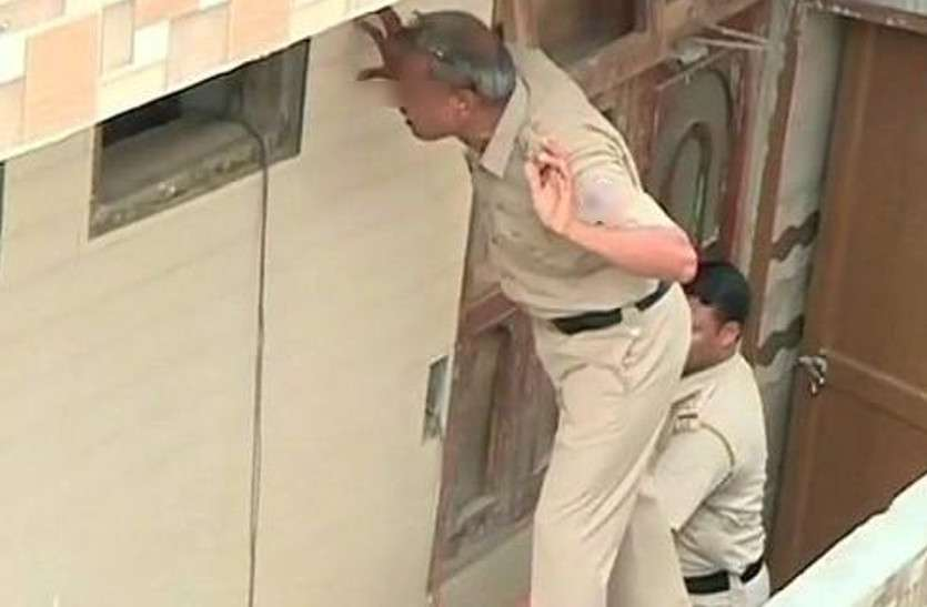 बेटी से मिलने ससुराल गए थे पति-पत्नी, 2 दिन बाद लौटे तो घर का नजारा देख रह गए सन्न, पहुंच गई पुलिस...