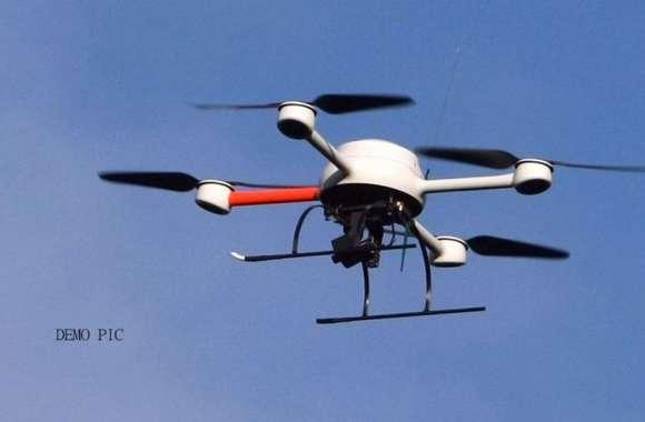 छत्तीसगढ़ में बड़े नक्सली हमले की आशंका, 3 दिन से पुलिस कैंप के ऊपर मंडरा रहा ड्रोन, अधिकारी हुए सतर्क