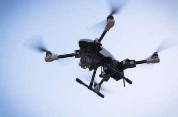 ड्रोन से पाकिस्तान से हथियार मंगाकर धमाकों की साजिश थी