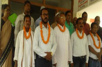 झारखंड: BJP को टक्कर देने की तैयारी में JDU, प्रत्याशियों के नाम घोषित, प्रदेशाध्यक्ष यहां से लडेंगे चुनाव