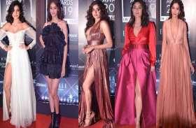 Elle Beauty Awards 2019: करीना से लेकर जाह्नवी तक अपने स्टाइलिश लुक से घायल करती दिखीं ये मशहूर अदाकाराएं