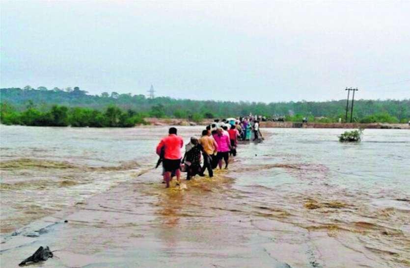 पटना में जलजमाव के चलते बीपीएससी परीक्षा तिथि बढ़ाने की मांग