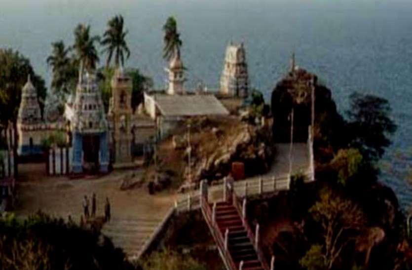 'शांति का स्वर्ग' है यह शक्तिपीठ, रावण ने की थी इसकी स्थापना