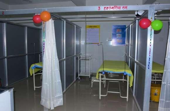 अच्छी पहल: इस अस्पताल के लेबर रूम में बजेगा संगीत