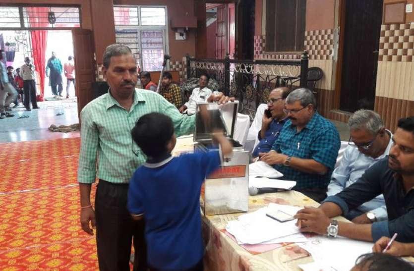 Pradhan Mantri Awas यहां गरीबों को लॉटरी सिस्टम से आवंटित किए भूखंड