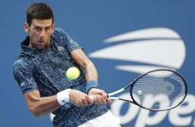 टेनिस : जोकोविक की चोट से की शानदार वापसी, जीता जापान ओपन टेनिस