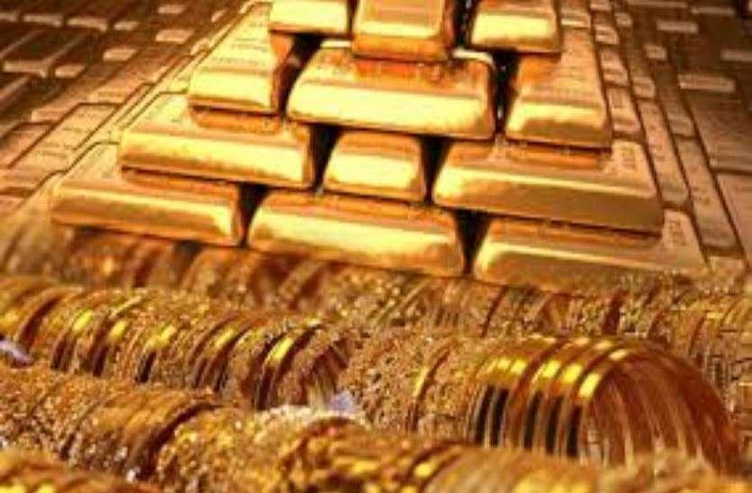 Today Gold-Silver Rate: नवरात्र खत्म होते ही सोने और चांदी के भाव में आई तेजी, बढ़कर इतने हुए दाम