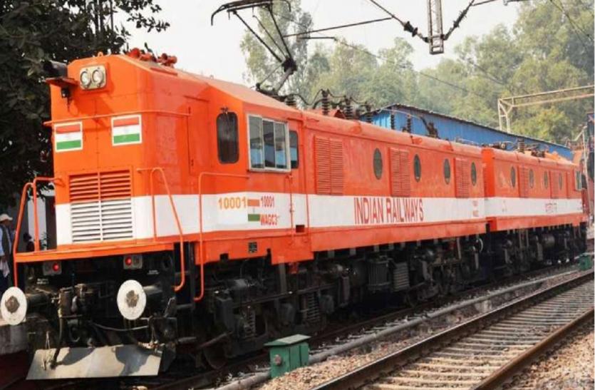 इस दशहरा रेलवे दे रहा है बड़ा तोहफा, पूर्वांचल के यात्रियों को मिलेगी बड़ी सौगात