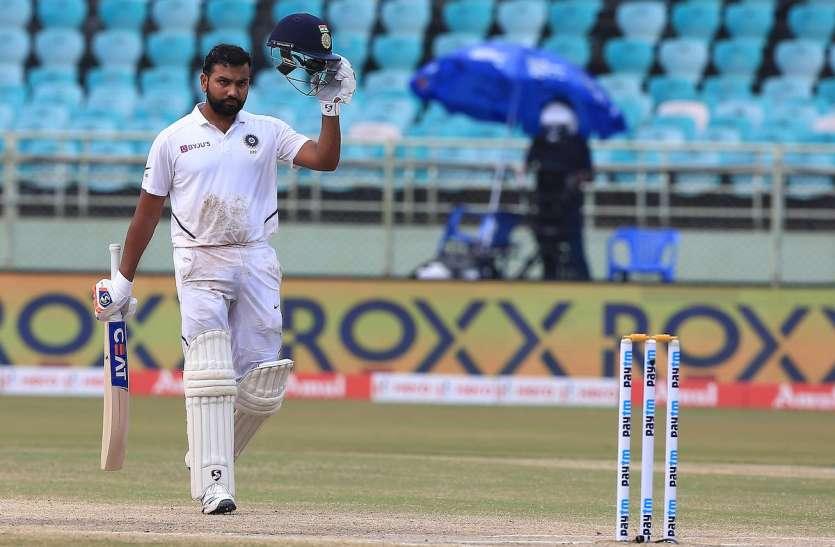 टेस्ट मैच की दोनों पारियों में शतक लगाने वाले रोहित शर्मा के पास है 130 करोड़ की दौलत