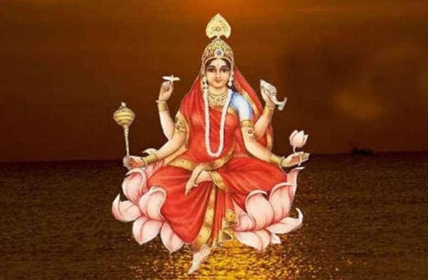महानवमी: सुख, समृद्धि और सफलता के लिए करें मां सिद्धिदात्री की पूजा