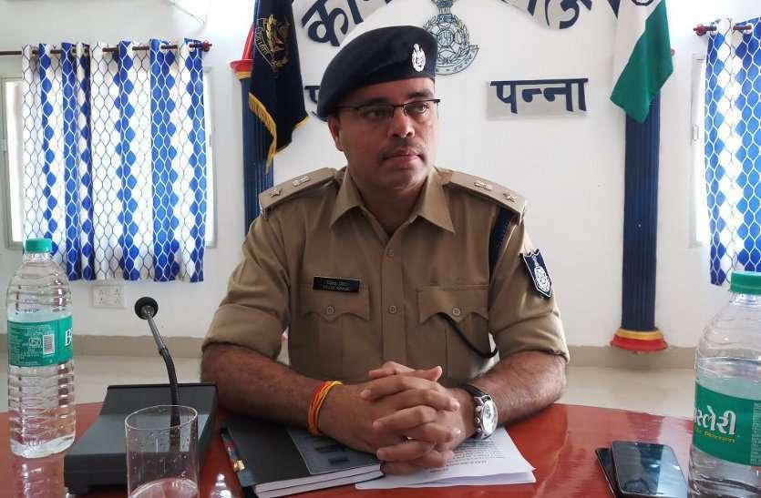 शहर की जबलपुर नाका पुलिस चौकी के सामने हुए जानलेवा हमले में पुलिस बनी रही मूक दर्शक