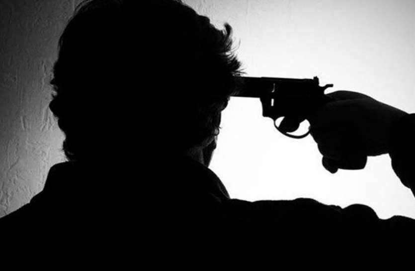 TikTok विलेन 'जॉनी दादा' ने खुद को मारी गोली, वजह जान चकरा जाएगा आपका सिर