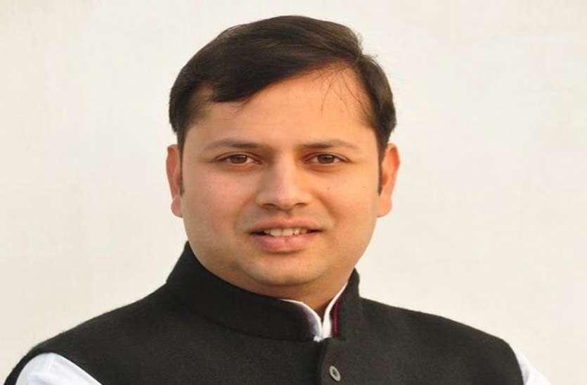 वैभव के आरसीए अध्यक्ष बनने से जोधपुर में बढ़ी आइपीएल मैचों की उम्मीदें, विकास को लग सकते हैं पंख