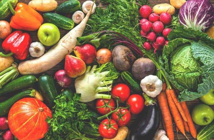 इस हाईटेक शहर में खेत नहीं, फिर भी सरकार इस तरह उपलब्ध कराएगी सबसे सस्ती सब्जी