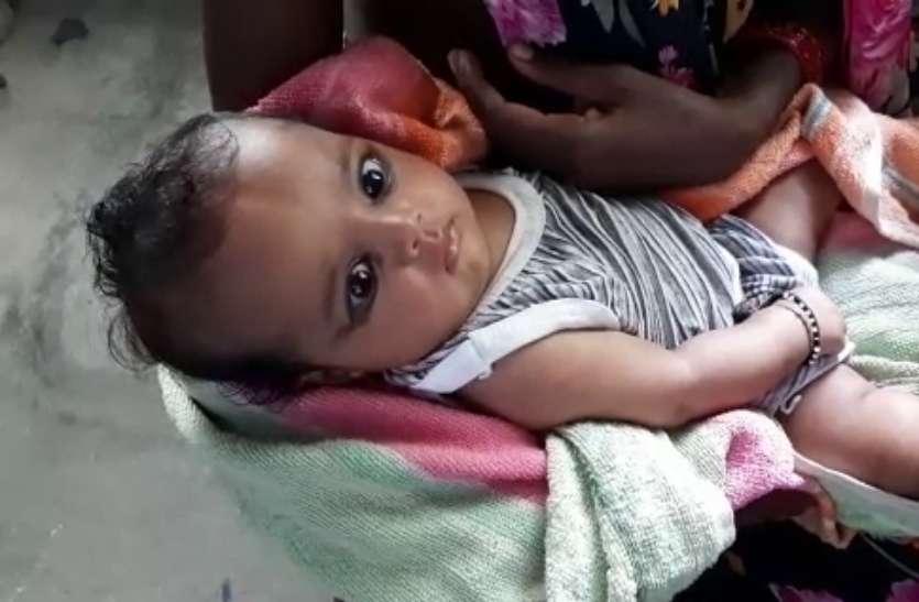जहां हो रहा था कन्या पूजन वहीं मासूम बच्ची के साथ महिला ने किया शर्मनाक काम...