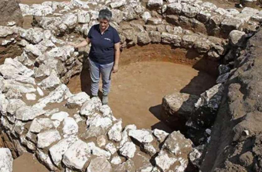 इजराइल में पुरातत्वविदों ने की 'सबसे बड़ी खोज', ढूंढा पांच हजार साल पुराना शहर