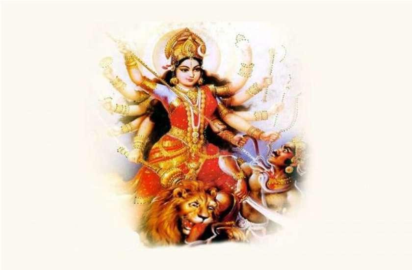 आज महानवमी तिथि की रात 8 से 12 बजे के बीच कर लें ये महाउपाय, सारी इच्छाएं पूर्ण कर देंगी माँ सिद्धिदात्री दुर्गा भवानी