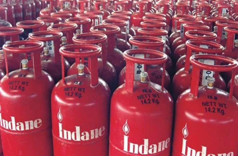 Knowledge@Patrika: LPG गैस सिलेंडर का रंग क्यों होता है लाल