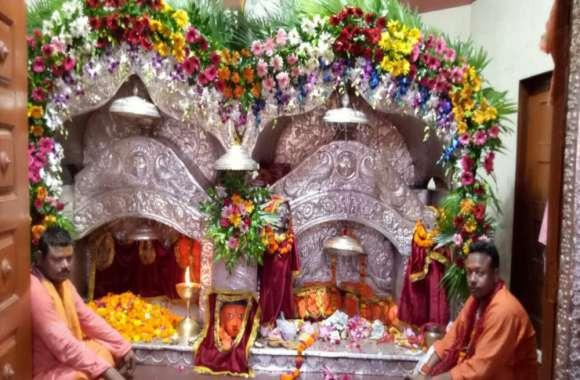 लक्ष्मण जी के पुत्र चंद्रकेश ने बनवाया था मां चंद्रिका देवी का मंदिर, जानें पूरा इतिहास