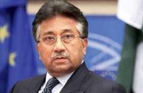 पाकिस्तान: भारत को मुशर्रफ की गीदड़भभकी, कहा- भूल गए कारगिल?