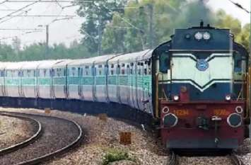 SPL SUVIDHA TRAIN : जेब ढ़ीली करोगे तो मिलेगी जयपुर पुणे निजामुद्दीन सुविधा ट्रेन में कंफर्म सीट