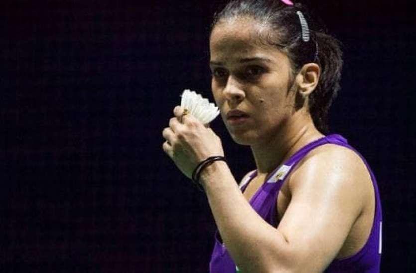 सायना नेहवाल ने अपनी बायोपिक के लिए परिणीति चोपड़ा समेत पूरी टीम को दी बधाई