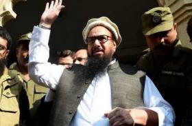 आतंकी हाफिज ने गिरफ्तारी के खिलाफ लाहौर हाईकोर्ट में दायर की याचिका, 28 अक्टूबर को होगी सुनवाई