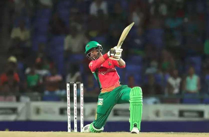 इन बल्लेबाजों के नाम दर्ज है टी-20 क्रिकेट में सबसे ज्यादा रन बनाने का रिकॉर्ड