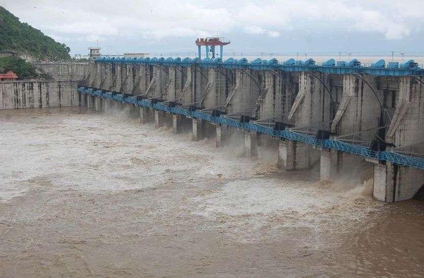 प्रदेश में मानसनू खूब रहा मेहरबान, लेकिन अतिक्रमणों ने रोक दिया बांधों का पानी, 250 से ज्यादा बांध अब भी रीते