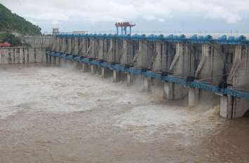Monsoon in Rajasthan: बीसलपुर बांध को लेकर आई ये बड़ी खबर