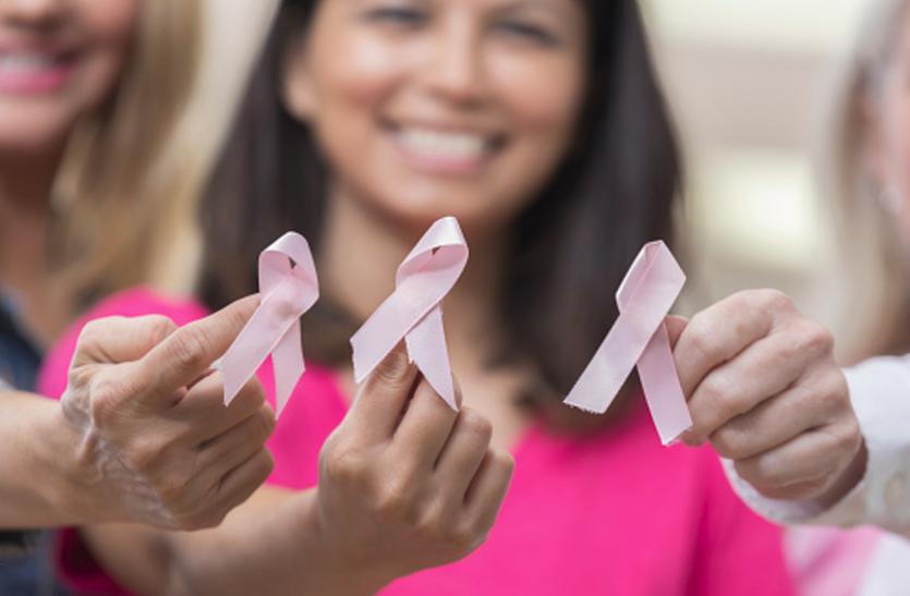 कैंसर राेगियाें के लिए आशा की किरण है डेंड्रिटिक थेरेपी