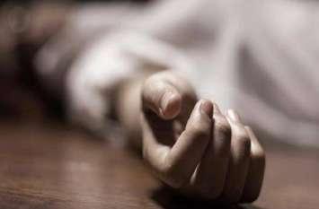 ई-रिक्शे में उतरा करंट, चालक की मौत, बचाने आई पत्नी बुरी तरह झुलसी
