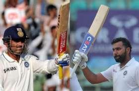 शोएब अख्तर ने रोहित शर्मा को बताया सहवाग से बेहतर बल्लेबाज
