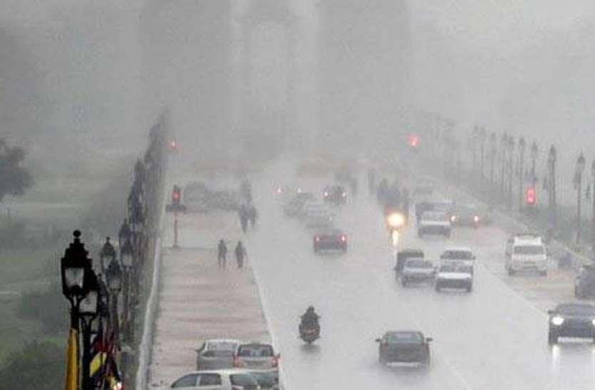 मौसमः देश के कई इलाकों में आंधी और तूफान के साथ लौटेगा मानसून, पहाड़ों पर बर्फबारी का अनुमान
