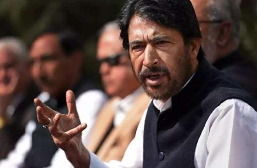जम्मू-कश्मीर BDC चुनाव , एनसी के बाद कांग्रेस ने भी किया बहिष्कार