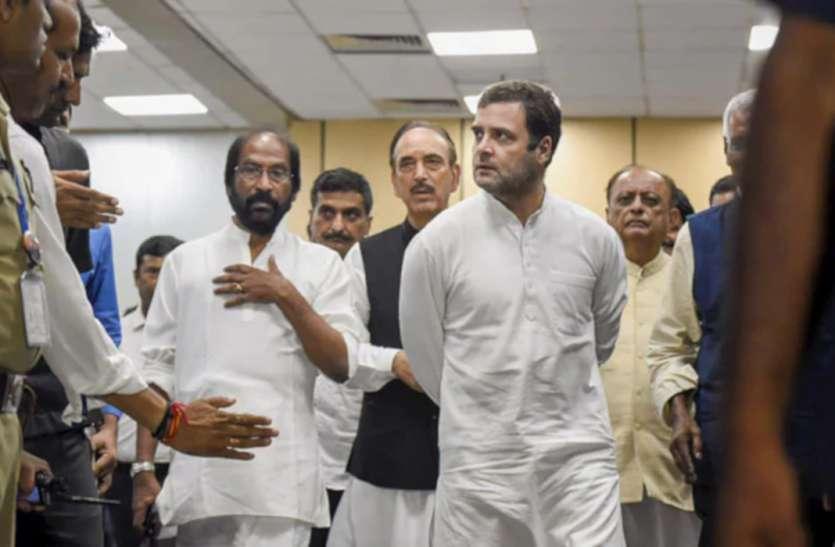 राहुल गांधी को लेकर खुद इस बड़े कांग्रेसी ने कह दी ऐसी बाद, मुश्किल में पड़ गए पार्टी के नेता