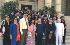 आगरा के डॉक्टर्स की एक और छलांग, भारत-इजिप्ट के बीच चिकित्सा तकनीकों के आदान-प्रदान का समझौता