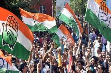 मंत्री और राजनीतिक नियुक्ति को लेकर कांग्रेसी लॉबिंग में जुटे!, बसपा विधायक भी सक्रिय