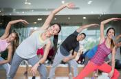Aerobics Benefits: एरोबिक्स से पाएं लचीलापन व ताकत