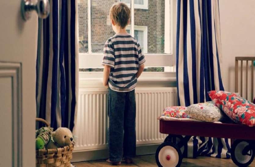 ज़्यादा समय तक बच्चों को घर के अंदर रखना गलत! 2.2 अरब लोग दृष्टि संबंधी समस्याओं से हैं ग्रसित