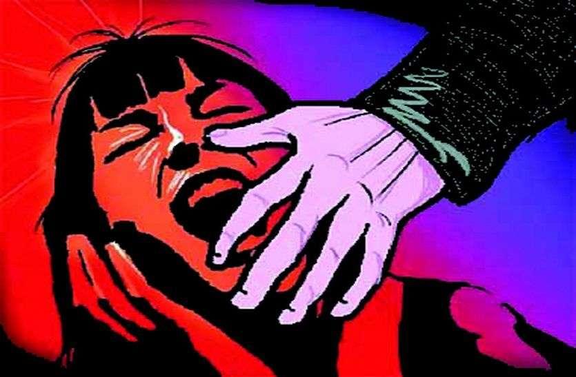 अनबन करा पति से करवाया अलग, शादी का झांसा देकर मामा ससुर ने किया बलात्कार