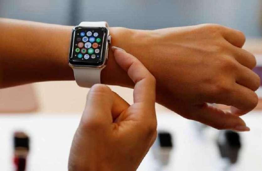 इस जिले के सफाईकर्मी पहनेंगे 8 करोड़ की घड़ी, GPS सिस्टम से लैस होंगी ये स्मार्ट वॉच