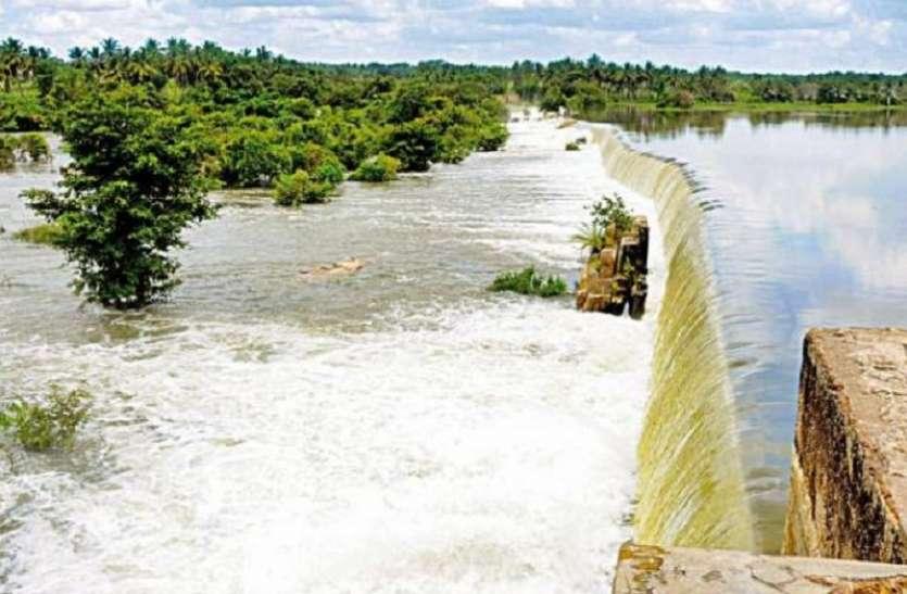 पानी बंटवारा विवाद : जयपुरवासियों को ईस्टर्न कैनाल और ब्राहृणी नदी दोनों में से एक ही प्रोजक्ट का मिलेगा पानी!