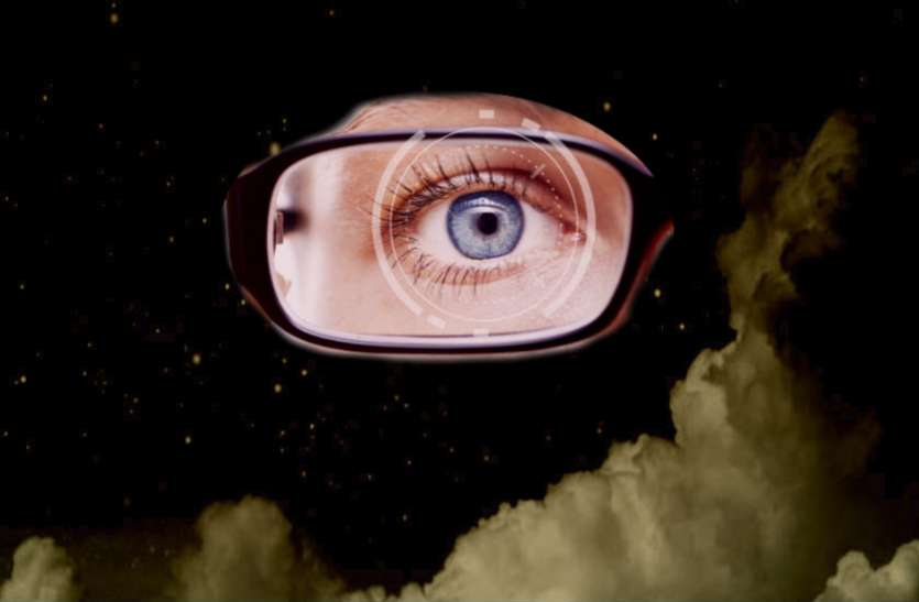 इस रात को 100 बार करना होगा यह काम, आंखों से उतर जाएगा चश्मा!