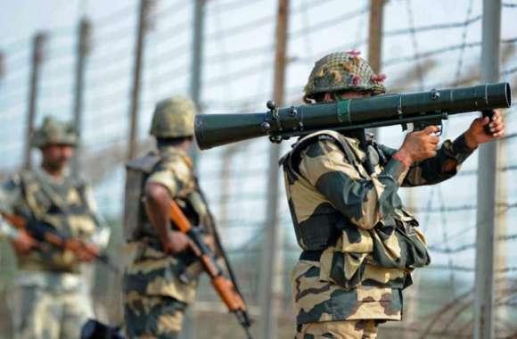 बॉर्डर पर दिख रहे पाकिस्तानी ड्रोन, घुसपैठ रोकने को BSF अपनाएगी यह नई टेक्नोलॉजी