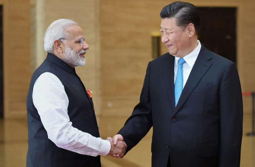भारत आएंगे चीन के राष्ट्रपति, मोदी और शी के बीच कश्मीर पर नहीं होगी कोई चर्चा