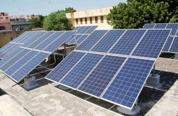 किशनगढ़ के यज्ञनारायण अस्पताल में लगेगा सोलर एनर्जी प्लांट, होगी लाखों की बचत