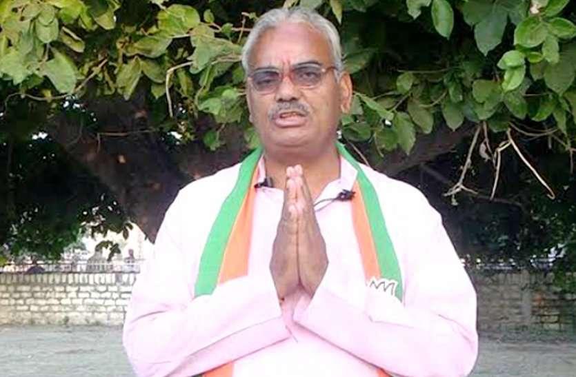 BJP MLA Madan Dilawar