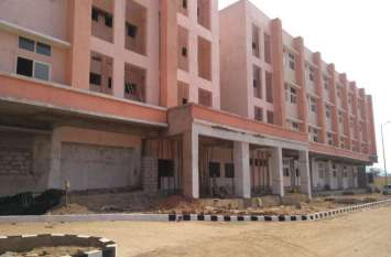 राजस्थान में खुलेंगे 10 नए मेडिकल कॉलेज
